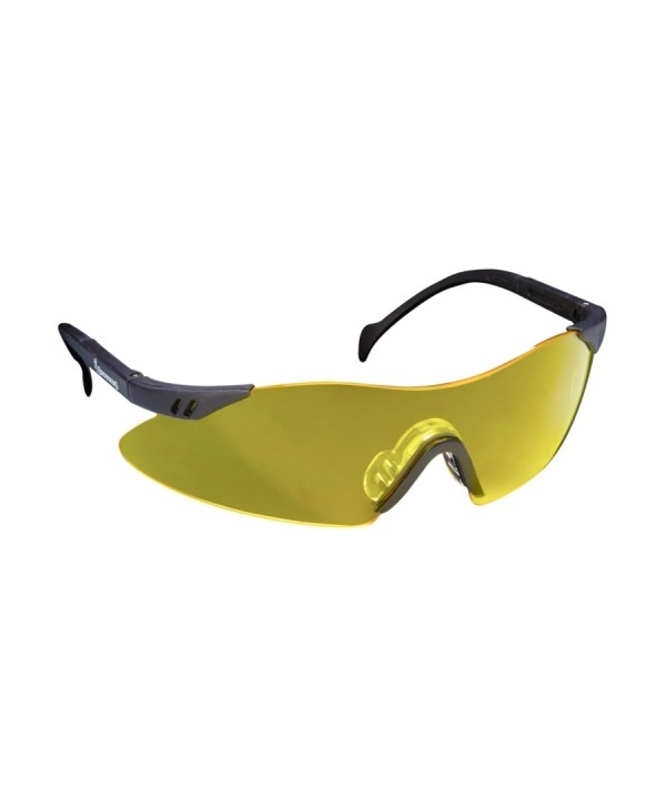 Shooting glasses CLAYBUSTER Yellow