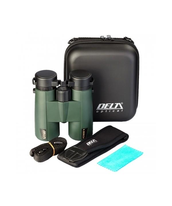 Delta Forest II 10x50 Binoculars