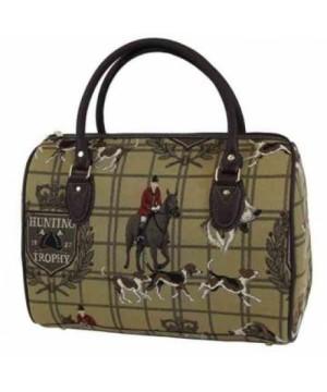"Classic Bag ""Hunting"""