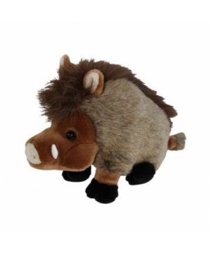 "Plush hog ""Willy"""