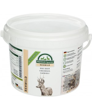 Powdery Attractant for Roe Deers 750 g