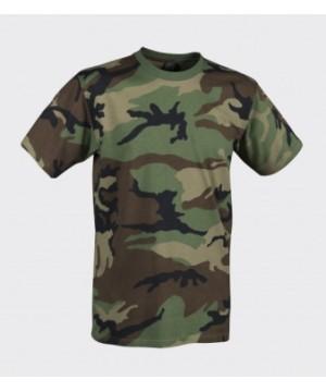 Classic army T-shirt
