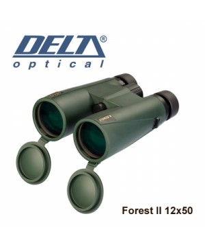 Delta Optical Forest  II 12x50 Binoculars
