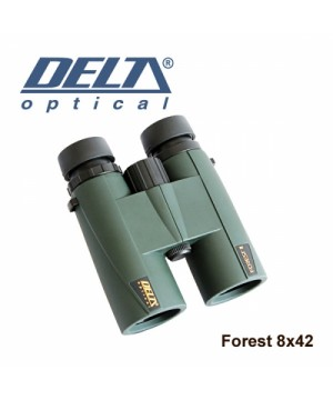 Delta Optical Forest II 8x42 binoculars