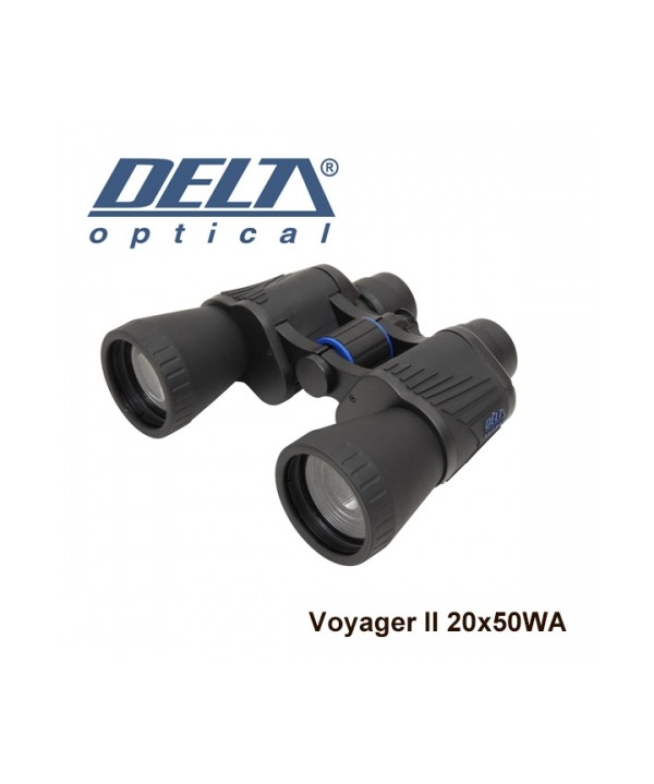 Delta Optical Voyager II 20x50WA binoculars