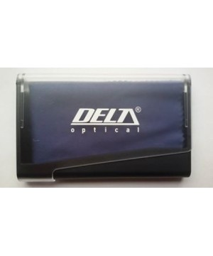 Delta Optical Surface Cleaning Cloth