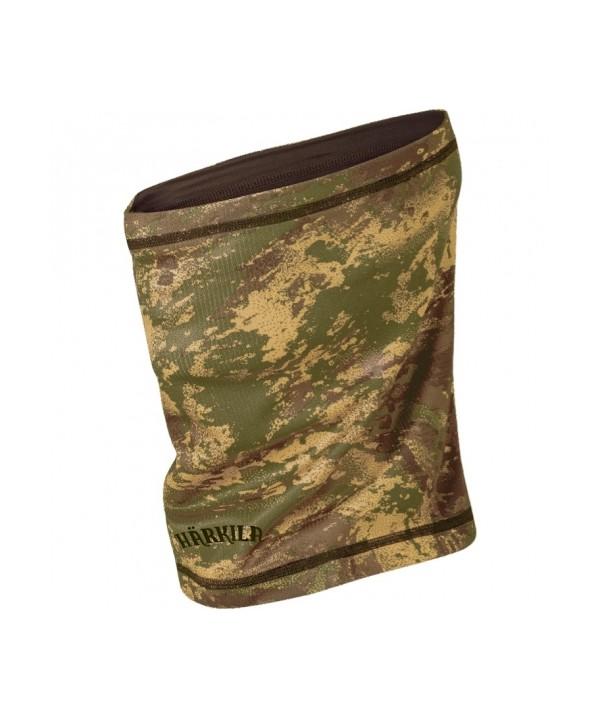 Harkila Lynx Reversible Roll Collar AXIS MSPВ® Forest Green