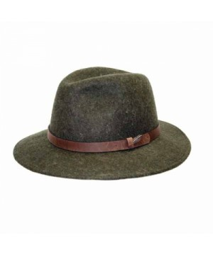 Wool Hat Hubertus