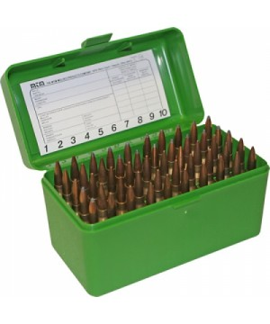 Cartridge box MTM 308 Win.