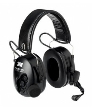 PELTOR Tactical XP Headset