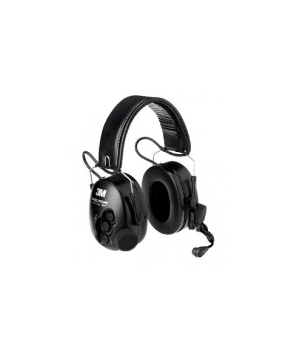 PELTOR Tactical XP Headset