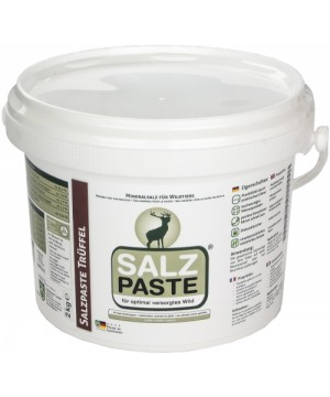 Truffel salt paste 2kg