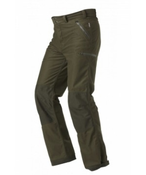 Trousers  Eton Pine green