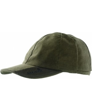 Seeland Helt Cap (Grizzly Brown)