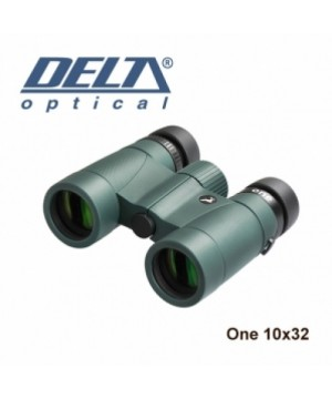 Delta Optical One 10x32 Binoculars
