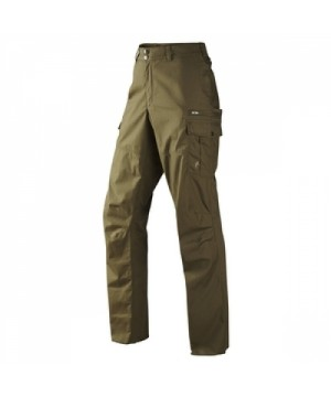 Trousers Seeland Field in Pine Green