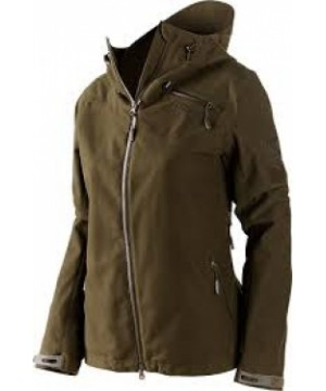Jacket Estelle Lady in Hunting Green