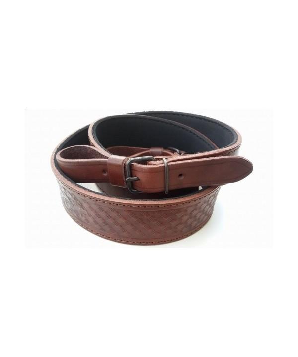 Leather Gun sling