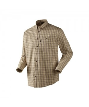 Shirt River L/S (Antique gold)