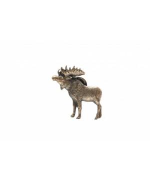 Pin Moose 25