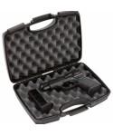 Plastic gun case 2033ISY