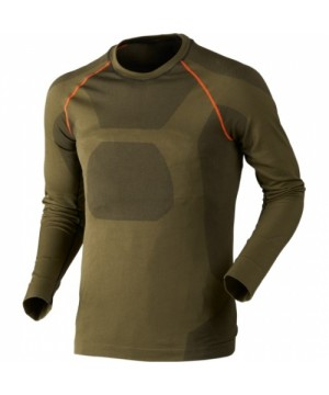 Seeland Ageo Base Layer Set Pro Green
