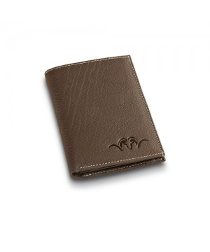 "Leather Wallet ""Blaser"""