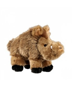 """Plush boar """"Rudy"""""""