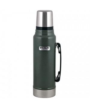 "Vacuum Flask ""Stanley Classic green"" (1 l)"