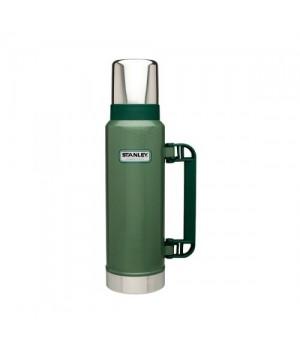 "Vacuum Flask ""Stanley Classic green"" (1.3 l)"