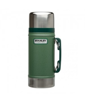 "Vacuum Food Jar  ""Stanley Classic Green"" (0,7l)"