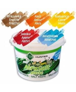 ATRASALT lick paste (Corn flavor) 3kg