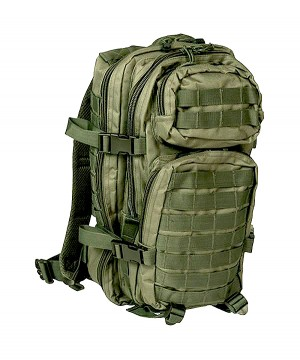 Backpack Mil-tec Assault pack 36L (green)