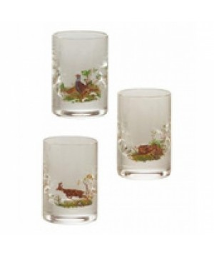 Shot glass set (6pcs)  40ml
