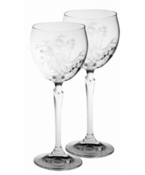Wine Glass Set 6 pcs (240 ml)