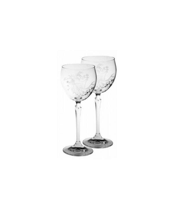 Wine Glass Set 6 pcs (240 ml)