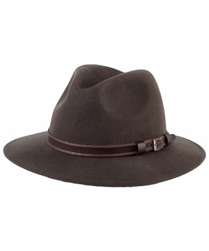 Hat Browning Wool Classic (Dark green)