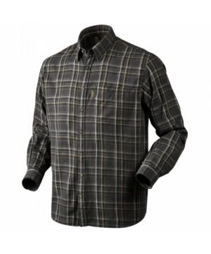 Shirt Edwin (Flint grey)