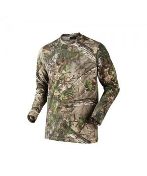 T-shirt CAM L/S (RealtreeВ® Xtra green)