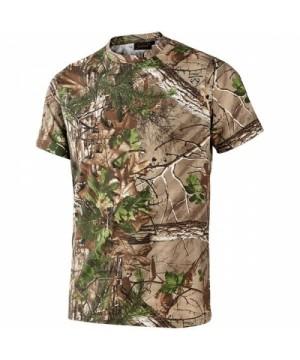 T-shirt CAM S/S (RealtreeВ® Xtra green)