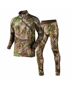Lizard Realtree Xtra Green Underwear Set