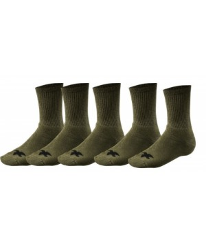 Socks kit Seeland Etosha (5 pcs)