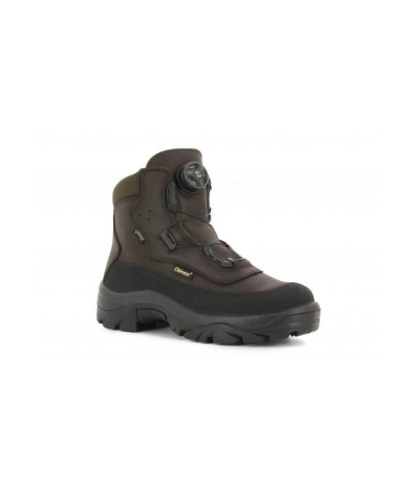 Chiruca Boots Labrador Boa 42 Bandeleta Gore-Tex
