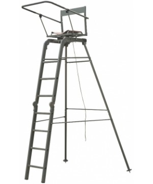 Hunting Stand with Supporting legs STH-05Ax7
