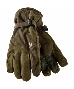 Seeland Helt Gloves (Grizzly brown)