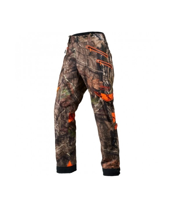 Harkila Trousers Moose Hunter (MossyOakВ®Break-Up Country)