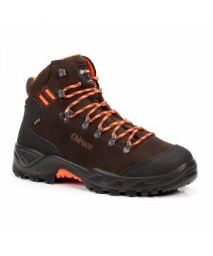 Chiruca Boots Berrea Force High Visibility 18 Gore-Tex