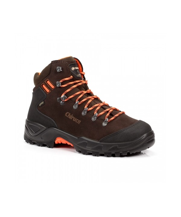 Chiruca Boots Berrea Force High Visibility 18 Gore-Tex