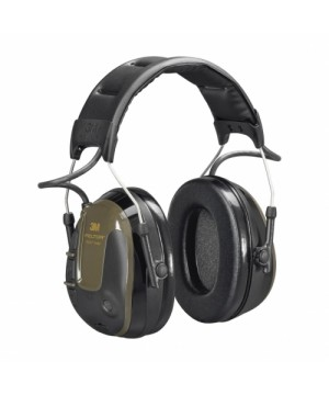 Headphones Peltor ProTac Hunter