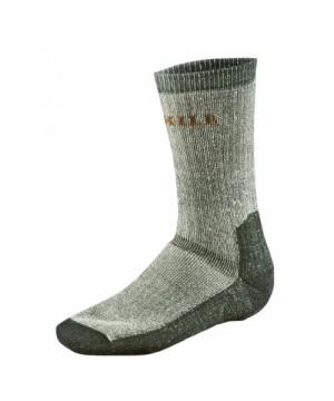 Socks Harkila Expedition (Grey/Green)